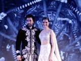 "The Walk of Mijwan"" - Ranbir Kapoor and Deepika Padukone"