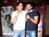 "Special screening of film ""Mukkabaaz"" - Ravi Kishan and Vineet Kumar Singh"