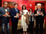 Launch of Rishi Kapoor's autobiography 'Khullam Khulla - Rishi Kapoor Uncensored