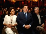 Rishi Kapoor's autobiography launch