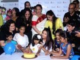 Aishwarya Rai Bachchan celebrates her father Krishnaraj Rai's birth anniversary