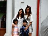 Celebs attend Shilpa Shetty's son Viaan's birthday party