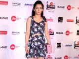 "63rd Jio Filmfare Awards"" - Akshara Haasan"