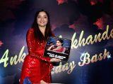 Celebs at Ankita Lokhande birthday bash