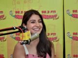 Ranbir Kapoor and Anushka Sharma at Radio Mirchi
