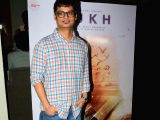 "Rukh"" screening - Atanu Mukherjee"