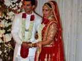 Bipasha Basu marries Karan Singh Grover