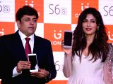 Chitrangada Singh launches Gionee S6s
