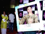 "Daisy Shah during the ""Savvy Excellence Awards"