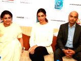 Deepika Padukone launches TLLLFoundation survey