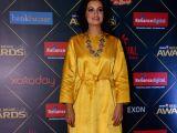 Reel Movie Awards 2018 - Dia Mirza