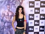 "Trailer launch of film ""Baaghi 2"" - Disha Patani"