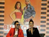 "Song launch ""Bhasoodi"" - Hina Khan and Sonu Thukral"