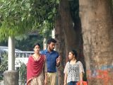 "Janhvi Kapoor shoots for ""Dhadak"