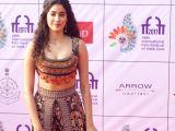 International Film Festival 2017- Sridevi, Boney Kapoor and Janhvi Kapoor
