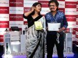 Promotional programme - Jaya Seal Ghosh, Bickram Ghosh