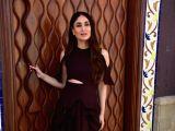 "Media interaction of  film ""Veere Di Wedding - Kareena Kapoor Khan"