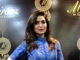 Karishma Tanna at the launch of a fashion store