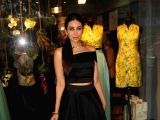 Launch of Amy Billimoria's festive collection