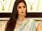 Katrina Kaif at the launch of a jewellery store