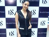 Kiara Advani at jewellery store launch