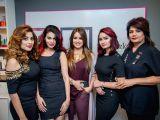 Mahima Chaudhry at salon launch