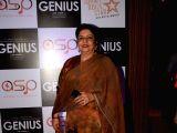 Actress Priyanka Chopra's mother Madhu Chopra at the wrap up party of film