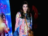 "Special screening of film ""Kuch Bheege Alfaaz"" - Raveena Tandon"