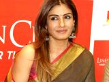 Raveena Tandon at launch of an apparel brand showroom