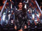 """Ranveer, Sara promote """"Simmba"""" on Indian Idol Season 10 sets"""