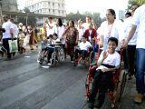 Shilpa Shetty at Little heart marathon