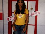 Shilpa Shetty during a product launch