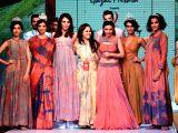 "India International Style Week"" - Soha Ali Khan"