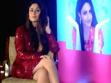 "Book release - ""Moderates Famous"" - Soha Ali Khan"