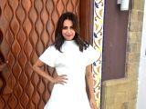 "Media interaction of  film ""Veere Di Wedding - Swara Bhasker"