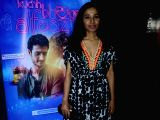 "Special screening of film ""Kuch Bheege Alfaaz"" - Tannishtha Chatterjee"