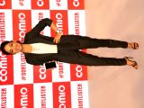 Launch of Comio smartphone - Yami Gautam