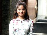 Zaira Wasim during her birthday celebration