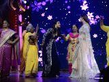 India's Best Dramebaaz - Kajol and Huma Qureshi