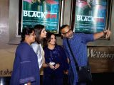 "Song launch of film ""Blackmail"" - Kirti Kulhari,l Divya Dutta and Abhinay Deo"