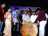 Audio launch of Telugu film Titanic