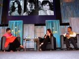 """Twinkle Khanna and 'PadMan' at """"We The Women"""" summit"""
