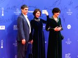 CHINA-BEIJING-FILM-FESTIVAL-CLOSING