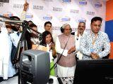 Nitish Kumar launches Radio City 91.1 FM