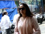 Cremation of music composer Ravindra Jain