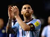 ARGENTINA-BUENOS AIRES-CHILE-SPORTS-SOCCER