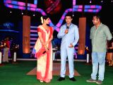 "Sridevi on the sets of  ""DADAGIRI"
