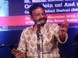 """Awam Ki Awaz"""" - TM Krishna"""