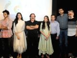 IFFI 2017 - Cast and Crew of 'Beyond the Clouds