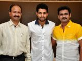 Hyderabad: `Tippu` - press meet